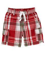 Летние шорты для мальчика. 12-18, 18-24 месяца, фото 1