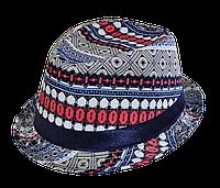 Шляпа челентанка х/б Таиланд