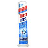 Theramed Original зубная паста помпа, 100 мл