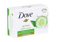 Dove крем-мыло Fresh Touch, 100 г