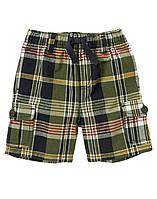 Летние шорты для мальчика. 6-12, 12-18  месяцев, фото 1