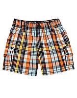 Летние шорты для мальчика. 6-12, 12-18  месяцев