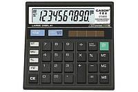 Электронный настольный калькулятор Citezen CT 500 бухгалтерский настольный авто выключение