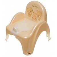 Горшок-кресло веселка Tega TEDDY BEAR MS-012
