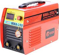 Edon Сварочный инвертор Edon mini 250( кейс, дисплей)