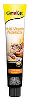 Gimpet Multi-Vitamin Paste Extra - Мультивитаминная паста для кошек, 20г
