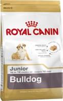 Royal Canin (Роял Канин) BULLDOG JUNIOR 12КГ (ДЛЯ ЩЕНКОВ ДО 12 МЕС.)