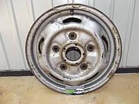 Колесный диск Ford Transit 2000-2006. Односкатный R 15. 5 1/2 J*15*60