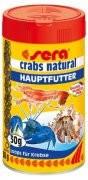 Sera crabs natural - осн.корм д/раків та крабів в пр.та мор.аквар. 100 мл