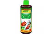 Sera pond omnisan F - проти грибків та паразитів в ставку на 10 т -500 мл