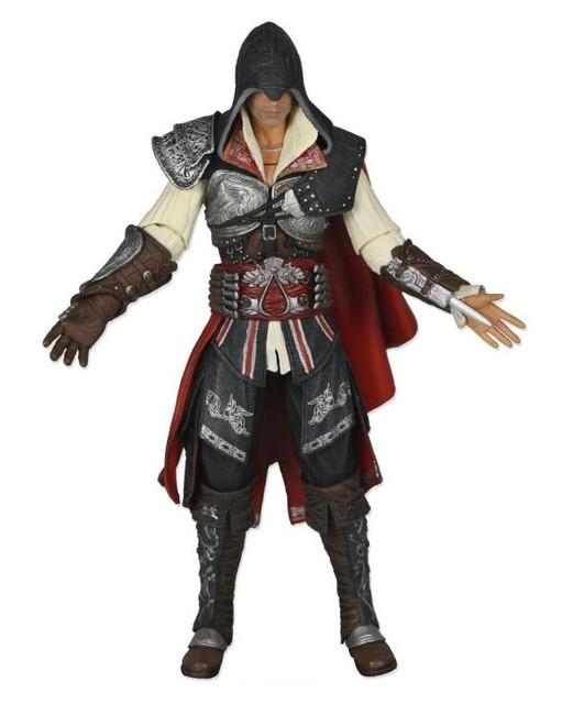 Фигурка  Neca  Ezio Master Assassin`s Creed II - Эцио Мастер Кредо убийцы  2