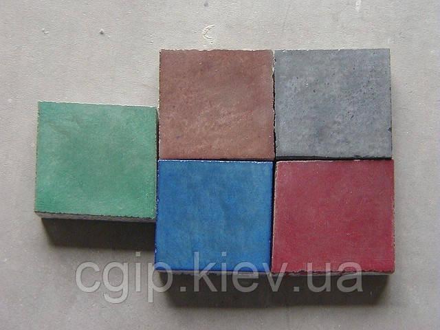 Химстойкая краска - эмаль ХС - 710