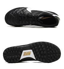 кроссовки Nike tiempo natural IV , фото 2