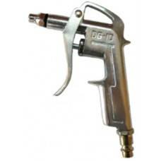 """Пистолет продувочный 15мм с дополнительным наконечником 80мм """"AIRKRAFT"""", фото 2"""
