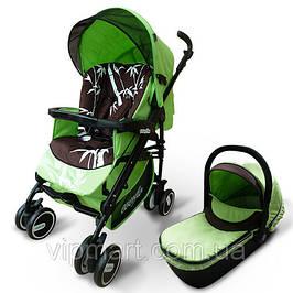 Детские коляски 2 в 1