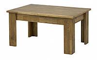 Мебель-Сервис  стол журнальный деревянный Жанет 475х920х620мм
