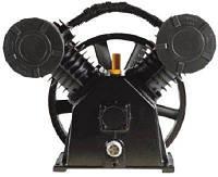 Компрессорная головка (блок) 2-х цилиндровый V-образный 2090DLZ