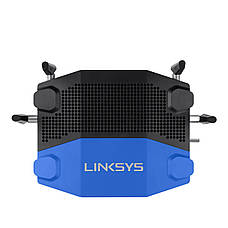 Роутер LINKSYS WRT1900AC /AC1900 Gigabit USB Wireless Dual Band роутер, фото 2