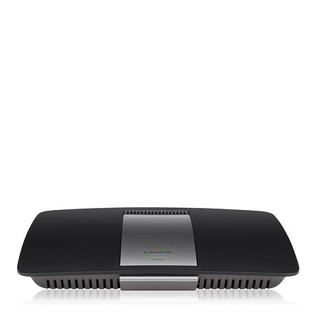 LINKSYS EA6700 / AC1750 Gigabit USB Wireless Dual Band  роутер, фото 2