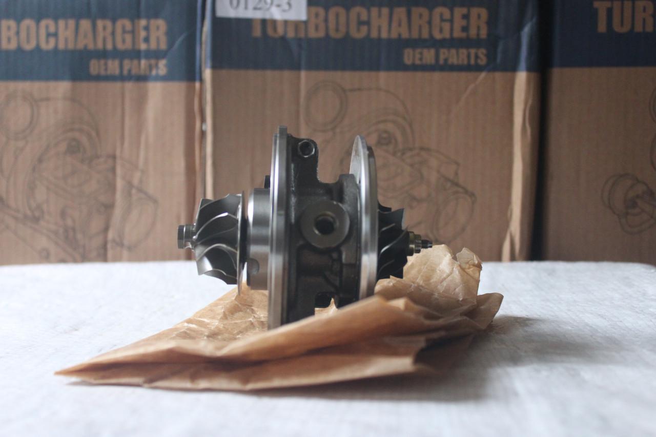 Картридж турбіни KKK / Turbocharger - 5439 988 0027 Renault Kangoo II 1.5 dCi