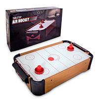 Настольный аэрохоккей tabletop air hockey
