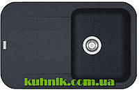 Кухонная мойка Franke PBG 611-78 (графит)