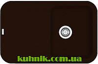 Кухонная мойка Franke PBG 611-78 (шоколад)