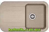 Кухонная мойка Franke PBG 611-78 (миндаль)