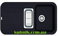 Кухонная мойка Franke PBG 651 (графит)