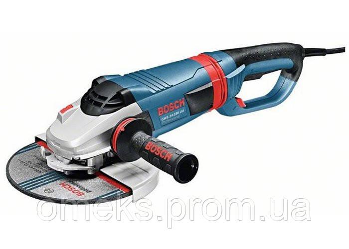 Угловая шлифмашина Bosch GWS 24-230 LVI (S) ALC