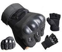 Перчатки Oakley (беспалые)., фото 1