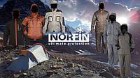 Встречаем новую сезонную одежду от производителя Norfin по самым низким ценам!