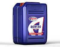 Агринол масло трансмиссионное Classic /SAE 80w-90 API GL-4/ цена (20 л)