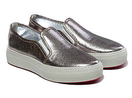 Сліпони Etor 5285-1927 37 сріблясті
