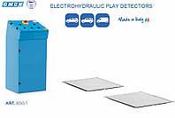 Люфт детектор OMCN Art.850-I для автомобилей с нагрузкой до 2,5т электрогидравлический