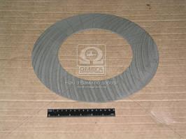 Накладка диска сцепления МТЗ 50, 80, 82, 100 (Трибо). 70-1601138