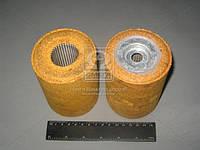 Элемент фильтрующий топливный ЯМЗ тонкой очистки опилочный (Автофильтр, г. Кострома).