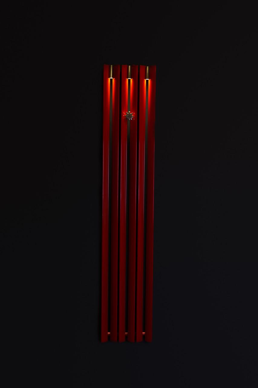 Удивительные дизайн радиаторы MANGO от ТМ «ENIX»