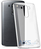 Чехол Original TPU Ultra Thin LG Optimus G3 D850, D855, D856 Dual Transparent