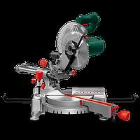 Торцовочная дисковая пила DWT KGS16-210P (1,6 кВт)