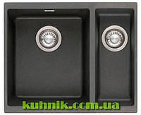 Кухонная мойка Franke SID 160 (оникс)