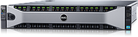 Сервер Dell PE R730xd (210-R730xd-2660)