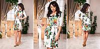 Платье -  OB355