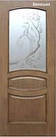 Двери ОМиС Венеция СС, Верона СС (стекло с травлением)