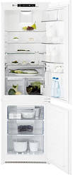 Холодильник с морозильной камерой Electrolux ENN2854COW