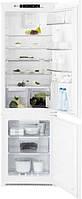 Холодильник с морозильной камерой ELECTROLUX ENN 2853 COW