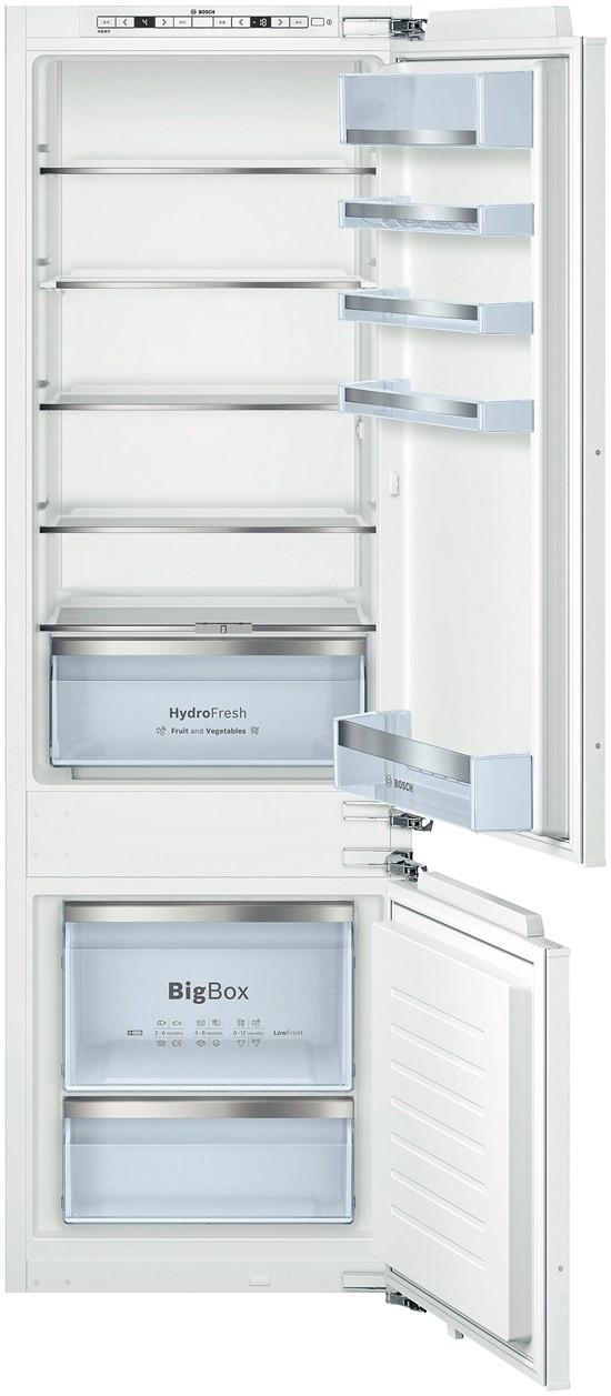 Холодильник с морозильной камерой Bosch KIS87KF31