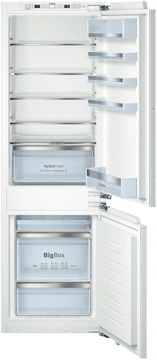 Холодильник с морозильной камерой Bosch KIN86KF31
