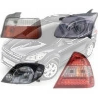 Приборы освещения и детали Ford Kuga Форд Куга 2013--