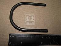 Стремянка хомута трубы глушителя ГАЗ D=68 (для компл карт 031228) (ГАЗ). 53А-1203033-01